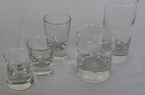 bicchieri per bar / openbar